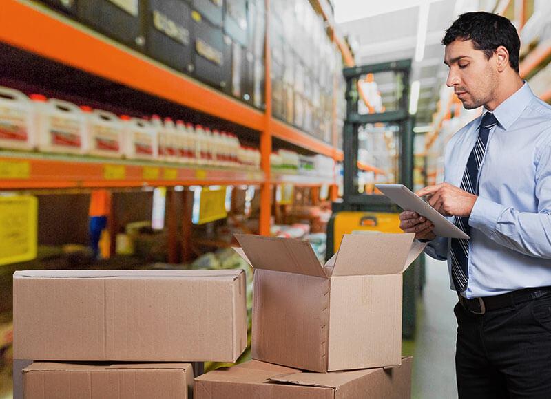 International Door to Door Cargo Service Dubai, Sharjah, UAE - Rona